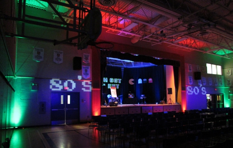 Professional AV Production Services in Nova Scotia, Halifax - Sound, Light and Video