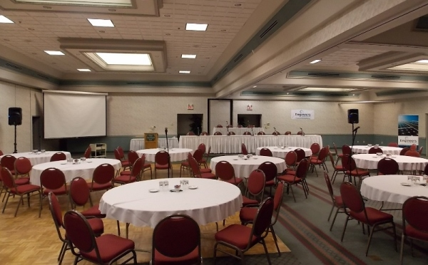 AV Production Services for Conferences in Nova Scotia, Halifax