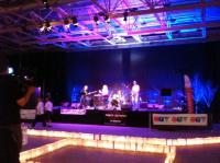 AV Production Services - Main Stage - Relay for Life - Yarmouth, Nova Scotia