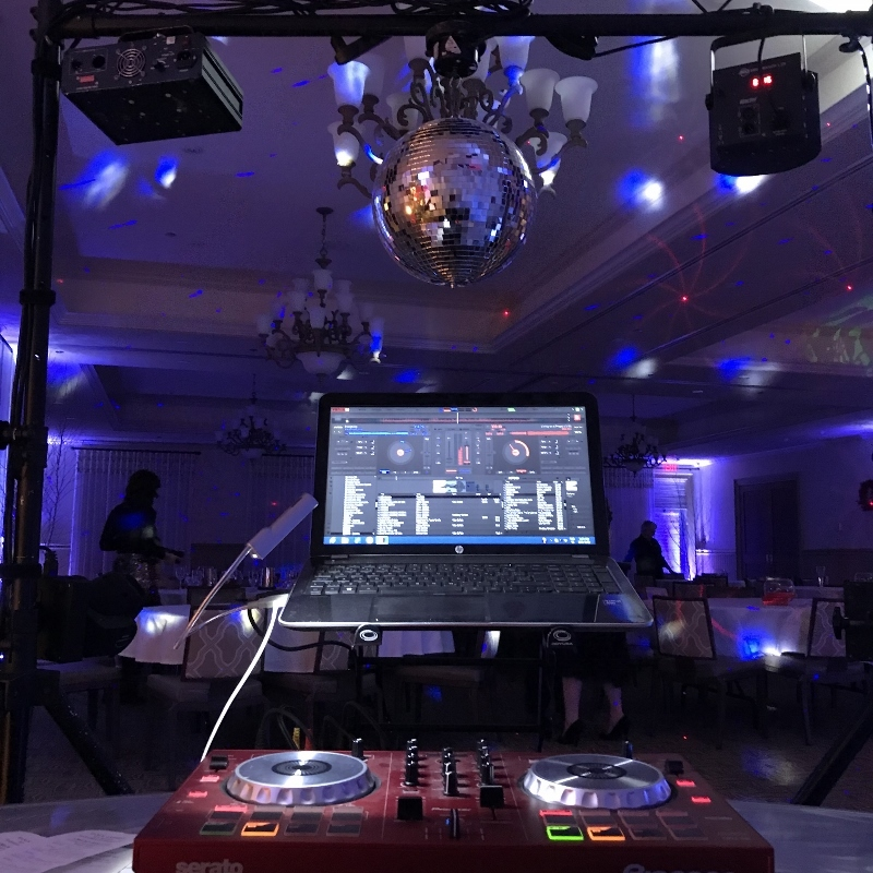 Professional Interactive DJ in Nova Scotia, Halifax for Holiday Staff Party