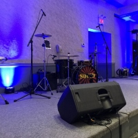 Professional AV Production Services in Halifax, Nova Scotia - Percussion Band Squid